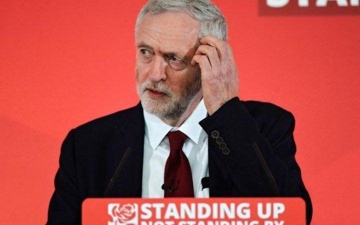 These feel like dark times but Jewish Labour supporters should remain in the party - Telegraph.co.uk