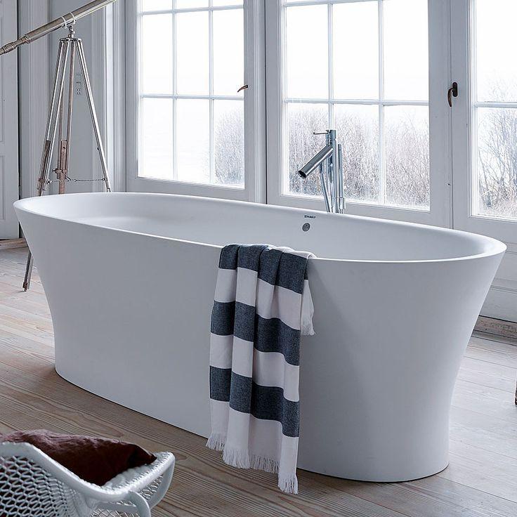 44 best Freestanding Baths images on Pinterest | Bathroom designs ...