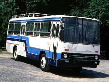 Ikarus 259.00 К2 '1977