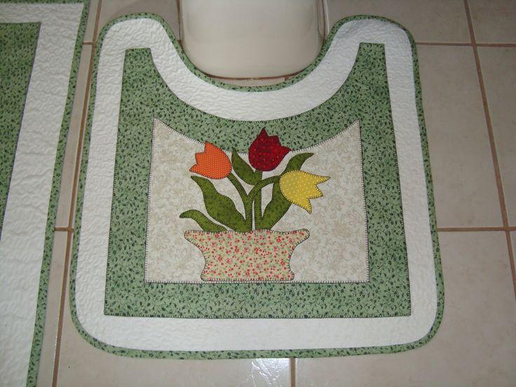 tapete+banheiro+tulipa.JPG (1600×1200)