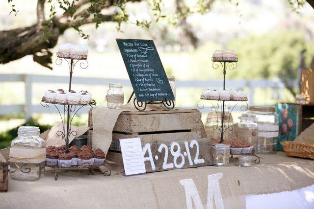 Een rustieke bruiloft | ThePerfectWedding.nl