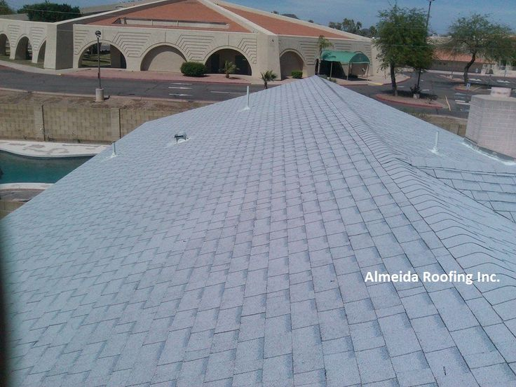 Since roof is an important part of any home, its selection has to be considered after keeping the weather in mind. Most of the commercial roofing companies come up with choice of three major types of roofs that do well in the AZ homes i.e. Tile, Shingle and Foam roofs. Below given is the detailed description of roofs that are best recommendations given by Phoenix Roofers.