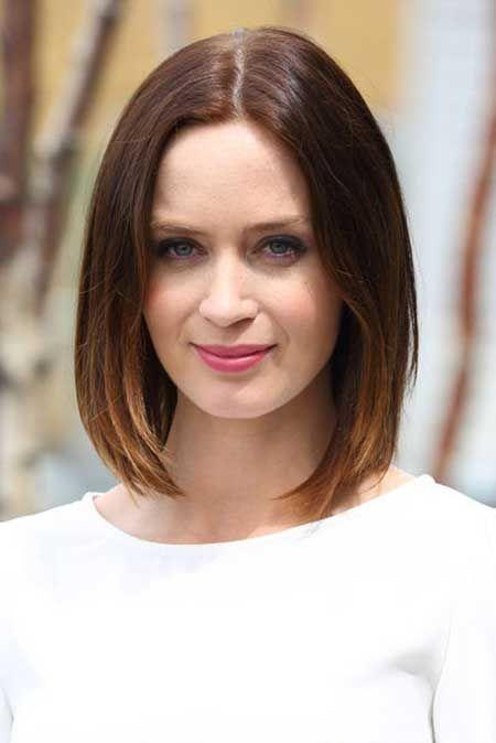 Fabulous 1000 Ideas About Blunt Bob Haircuts On Pinterest Short Blunt Hairstyles For Women Draintrainus
