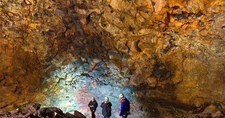 #HeyUnik  Unik....di di Islandia Konser Musik Diadakan di Dalam Gunung Berapi #Alam #Musik #Travel #YangUnikEmangAsyik