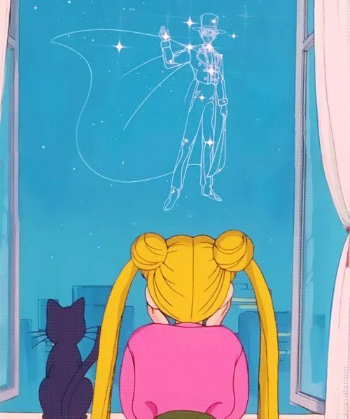 278 Best Images About Sailor Moon On Pinterest