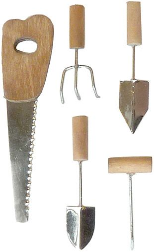 Fairy Size Garden Hand Tools http   www efairies com store. 25  best ideas about Gardening Hand Tools on Pinterest   Overhead
