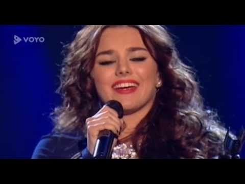 Ewa Farna - I Will Always Love You od Whitney Houston - YouTube