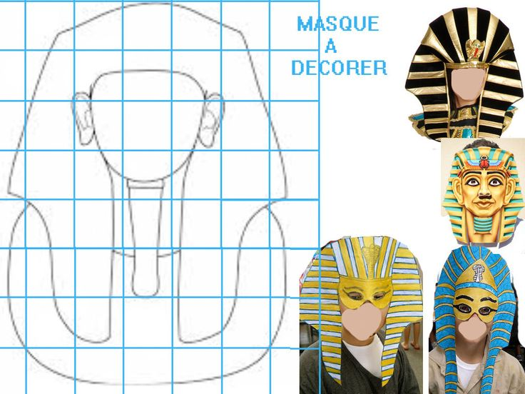 masquess
