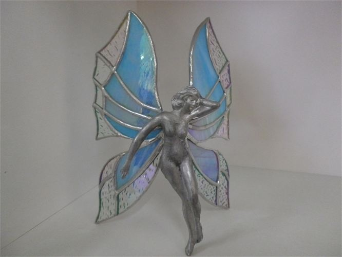 Art Deco Fairy