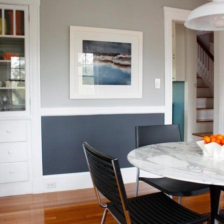 50 best paint colors images on pinterest home ideas dining room and dining rooms. Black Bedroom Furniture Sets. Home Design Ideas