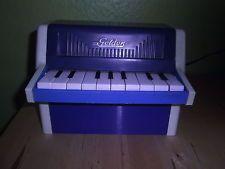 DDR Kinder Klavier von Soldon Made in GDR selten