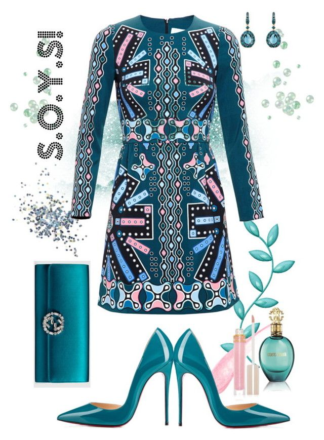 """""""Turquoise dreams!"""" by storyofyourstyle on Polyvore"""
