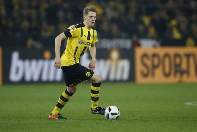 BVB RB Leipzig hat Interesse an BVB-Verteidiger Ginter