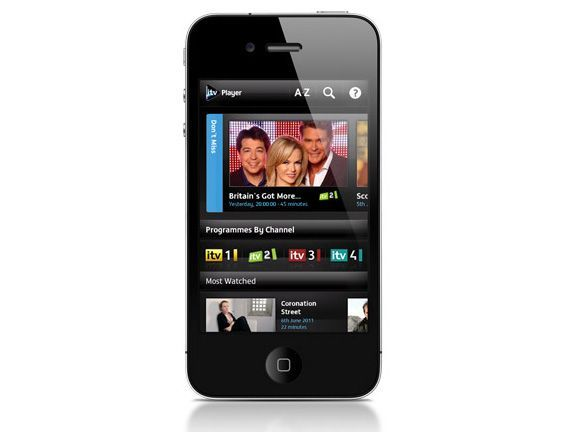 ITV launches iOS catch-up app | ITV has launched an iOS version of its ITV Player app, available in the iTunes Store from today. Buying advice from the leading technology site