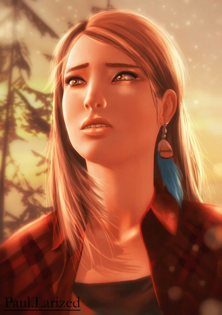 Rachel amber