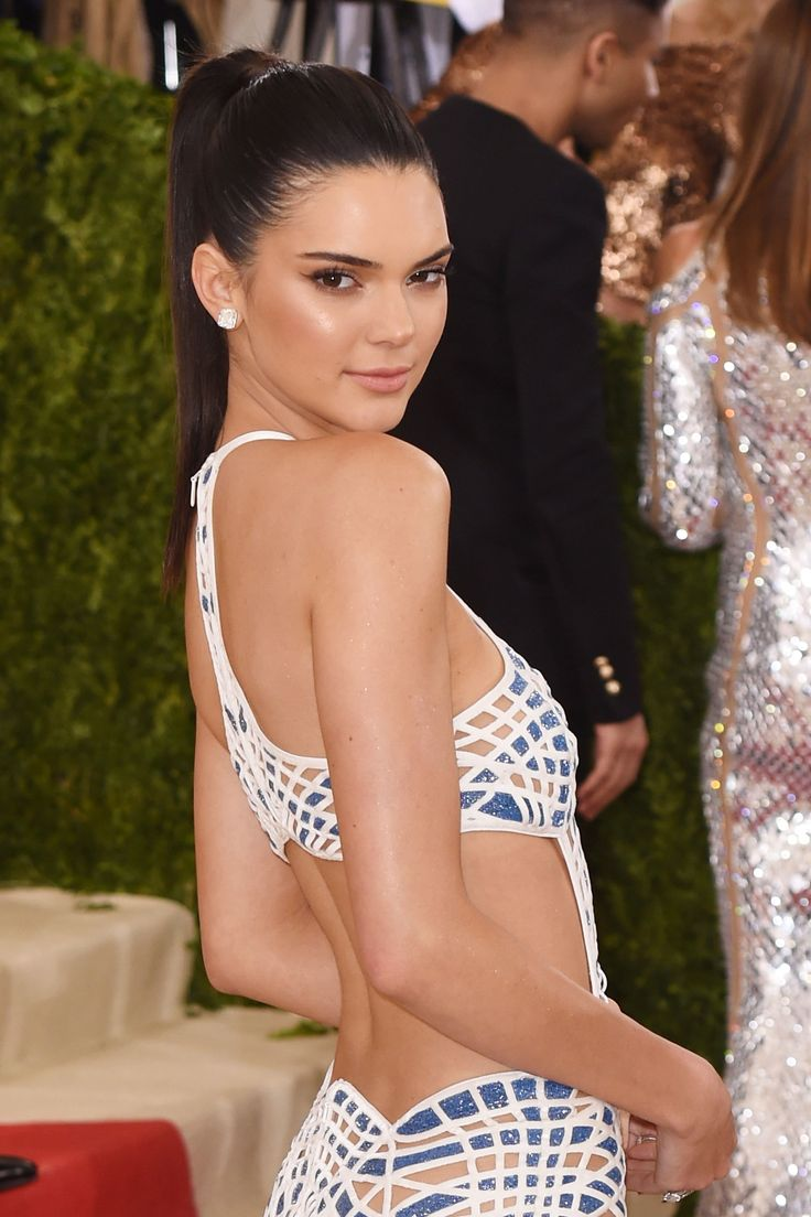Met Gala 2016: The 5 Beauty Trends That Ruled the Red Carpet