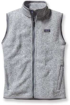 Patagonia Better Sweater Fleece Vest - Women\'s