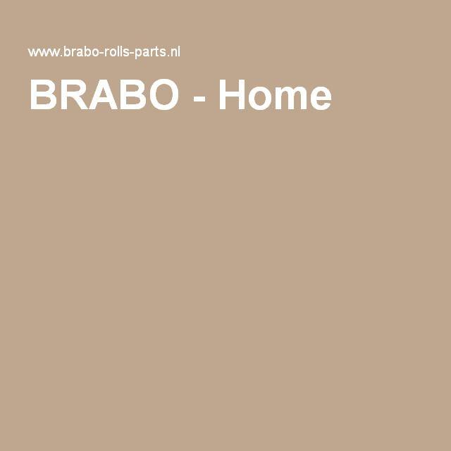 BRABO - Home