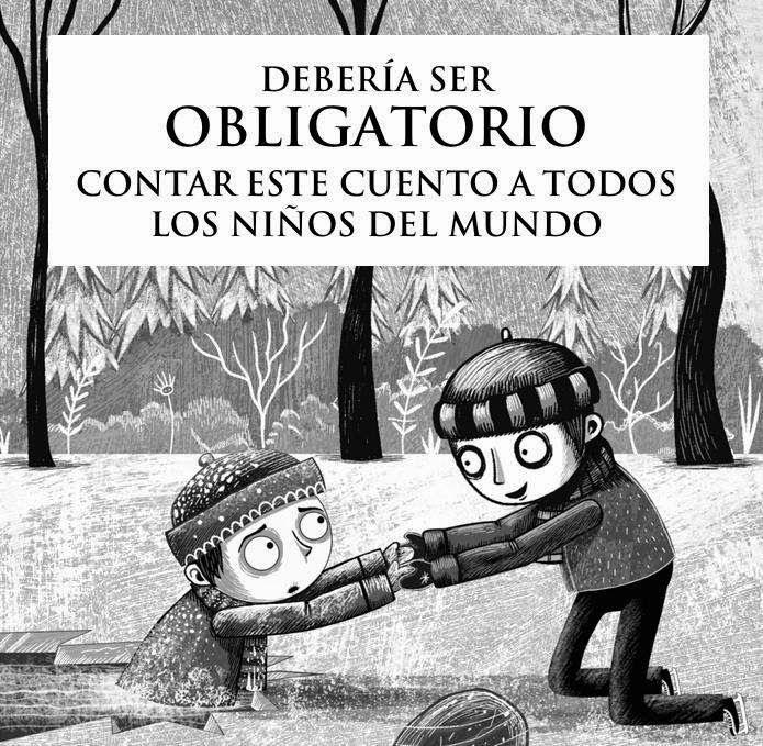 EL NIÑO QUE PUDO HACERLO. Libro: Cuentos para entender el mundo ( 38 cuentos cortos para reflexionar). Autor: Eloy Moreno. ...