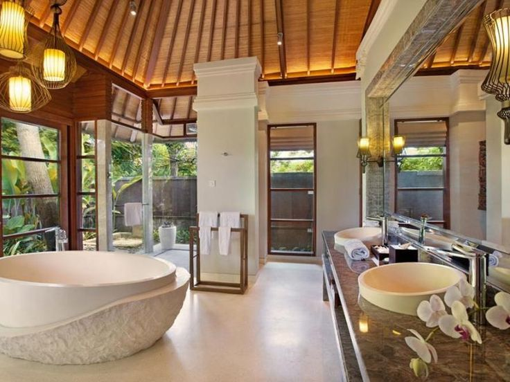 7 Bali luxury villas where you can experience royal treatment ...