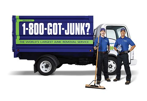 1-800-GOT-JUNK? is more affordable than you may think. Our junk removal prices are all-inclusive, which means you get: