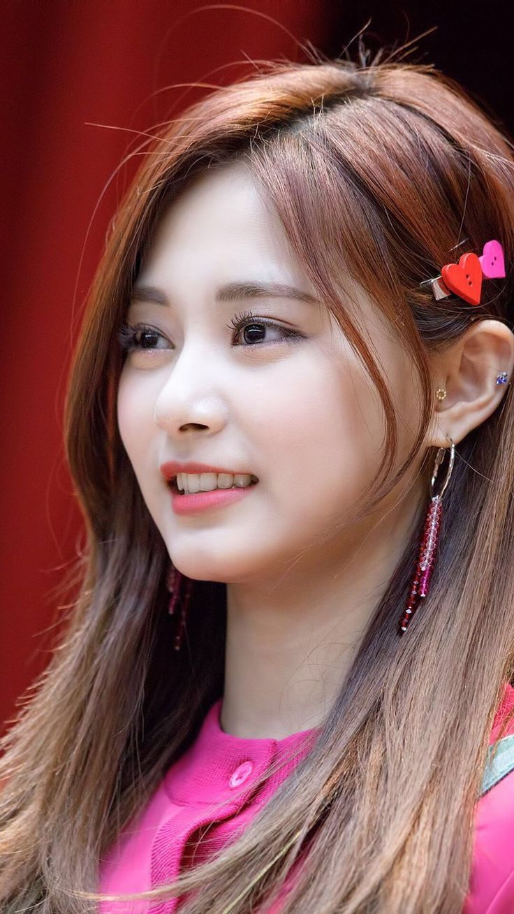Most Beautiful Asian Teen