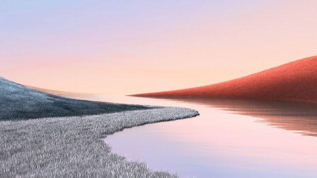 Hd Wallpapers Desktop Mobiles Microsoft Surface Landscape 4k Wallpaper Landscape Wallpaper Scenery Background Colorful Landscape Ultra hd high resolution wallpaper
