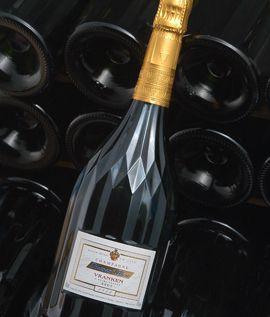 Vente des Champagnes Vranken sélectionnés par le Sommelier ChampMarket