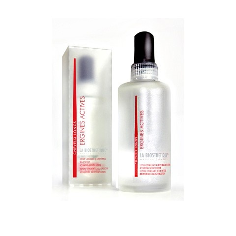 La Biosthetique Cheveux Longs. Summer is coming! Want those long locks but your hair grows super slow? Heres your solution:  Apply this on the parting of your hair; scalp full ampules spout; massage it in. Your hair will your grow not only fast; shinier,strong healthy hair. Visit us at Masterstouchhairsalon.com or call us for more information at (604) 581-5727