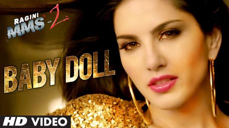 """Baby Doll"" Ragini MMS 2 Sunny Leone Song | Meet Bros Anjjan Feat. Kanik..."