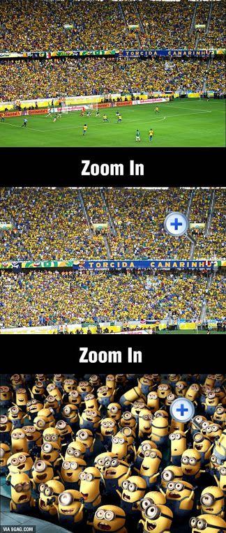 ja, brazillianen, dan krijg je deze dingen...