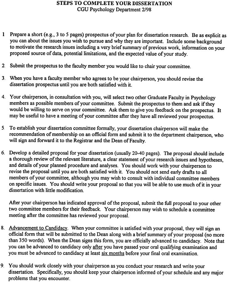 dissertation prospectus template View notes - prosepctus template from ldr 800 at primavera technical learning center dissertation prospectus prospectus title submitted by donald g mitchell jr insert submission.