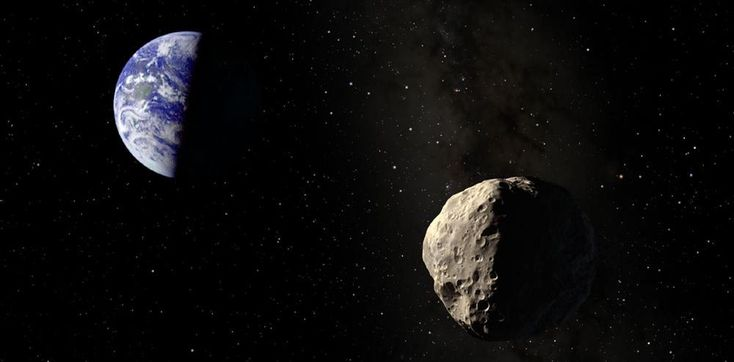 Impact threat from asteroid Apophis cannot be ruled out