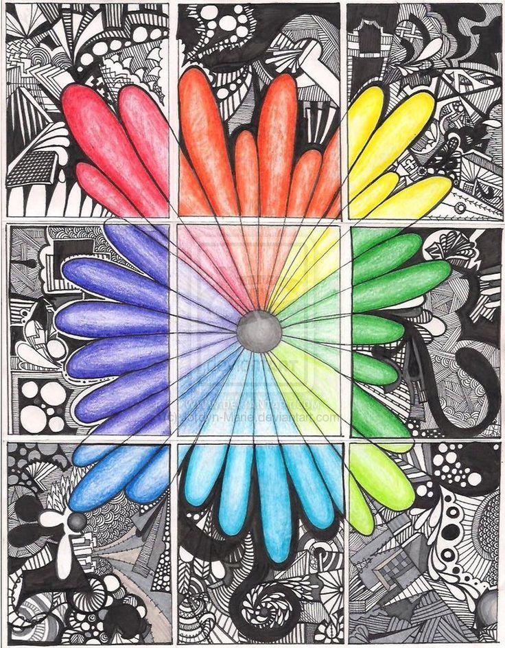 177 Best Color Images On Pinterest