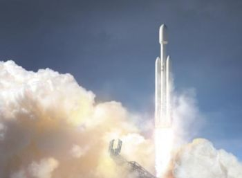 InterStellar News: SpaceX aims for late-December launch of Falcon Hea...
