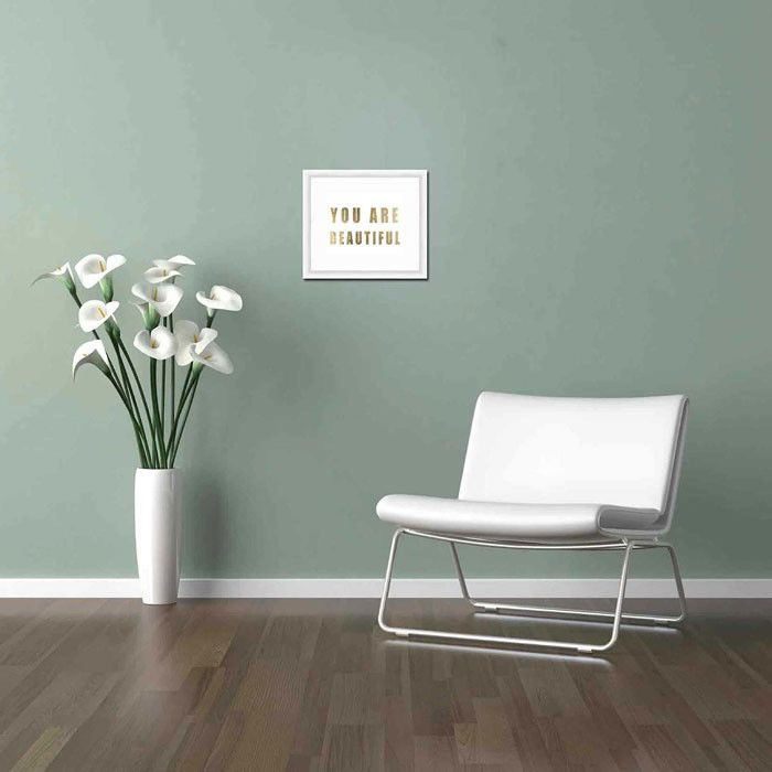 Pintura sala. En pared de la cocina, ni verde ni azul