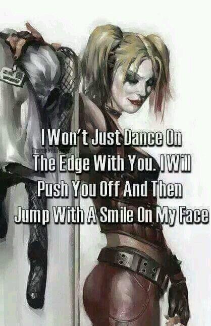 Harley My Dear!