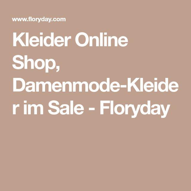 Kleider Online Shop, Damenmode-Kleider im Sale - Floryday