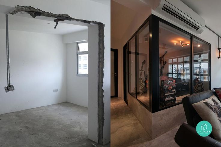 These stunning homes you see on Qanvast look nothing like what they used to be! Here's a gallery of #throwback transformations for 5 amazing projects.