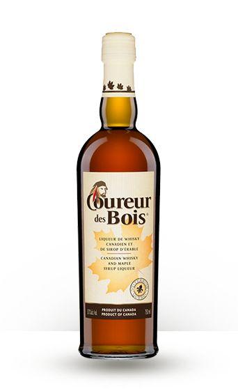 Coureur des Bois Whisky à l'Érable - Domaine Pinnacle