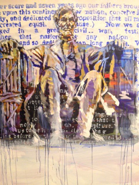 steve penley art | Paintings by Steve Penley in the Morris Museum of Art Augusta, GAOPENS ...
