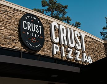 CHICAGO-STYLE  THIN  CRUST  PIZZA THAT EVEN  TEXANS  WILL  LOVE. Spring, Texas