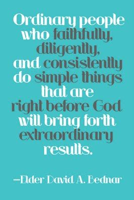"""This makes you feel like it's okay to be """"Ordinary"""" :)God Will, The Lord, Ordinary People, So True, Get Skinny, Favorite Quotes, Weights Loss, Senior Quotes, Free Printables"""