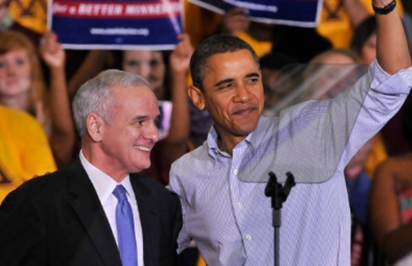Meme touts Mark Dayton's economic successes as governor of Minnesota; is it accurate? | PolitiFact