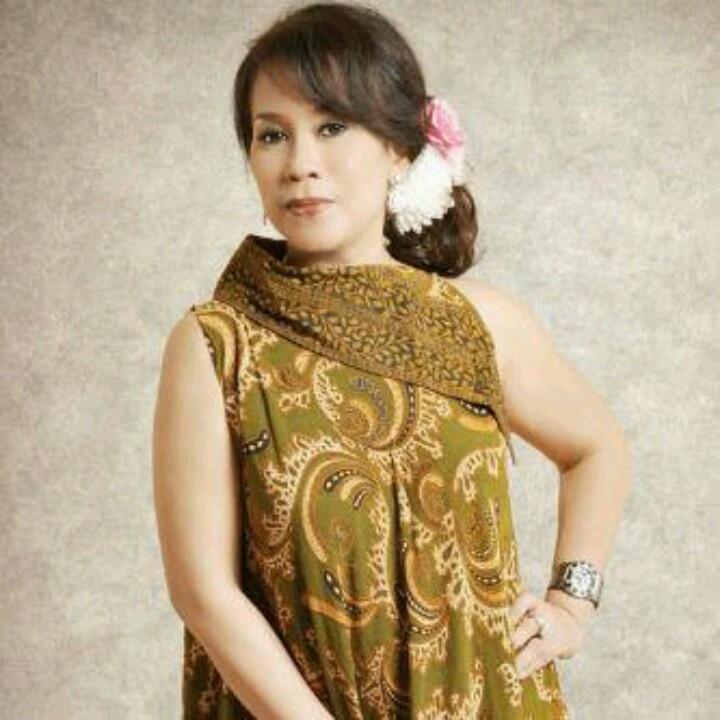 Beautiful batik