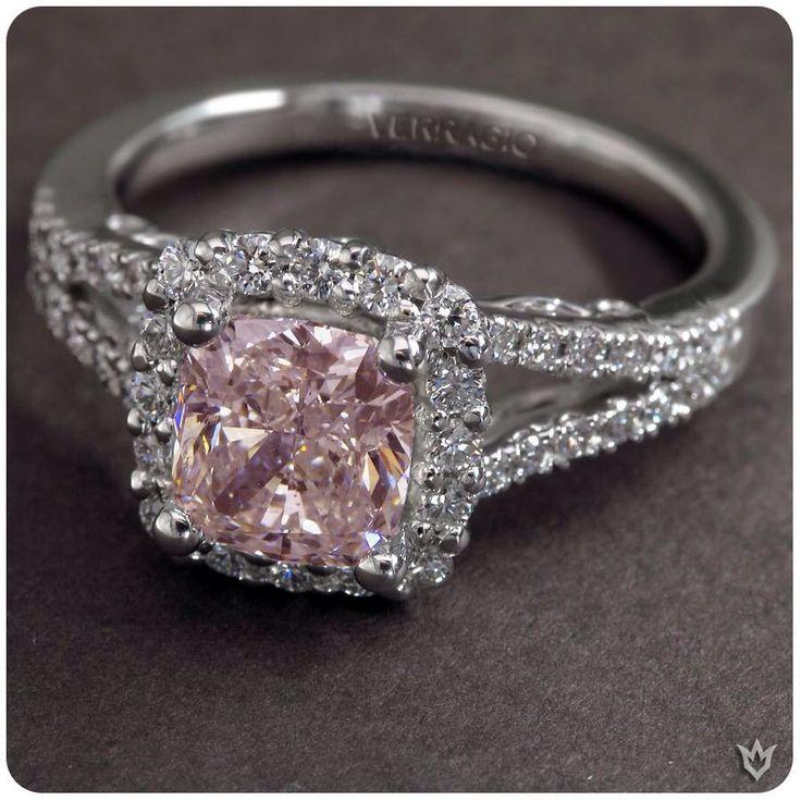 Pink diamond... Yes please