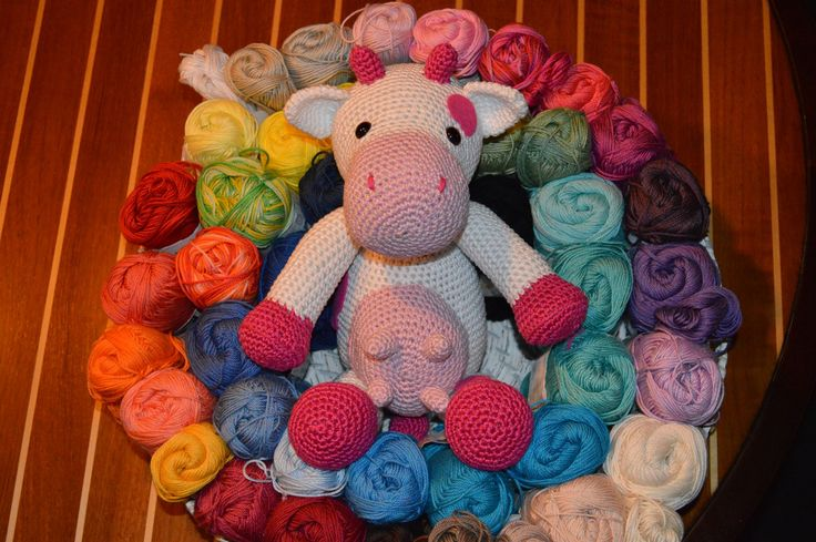 Crochet Hair Rollers Pattern : Mhoooooooo Home-made crochet projects Pinterest