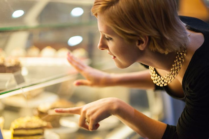 Sucreries : pourquoi l'on craque plus lorsqu'on est stressé