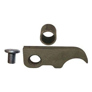 Large Quick Release Pawl Kit, Steel by B/A Products Co.. $27.07. Large Quick Release Pawl KitMaterial Steel, For Use With Car Trailers, Includes Pawl, Pin and Tube