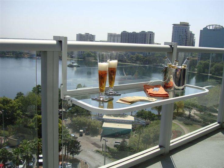 17 meilleures id es propos de table pliante sur for Table de balcon pliante